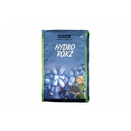 Atami Hydro Rokz, agyaggólyó