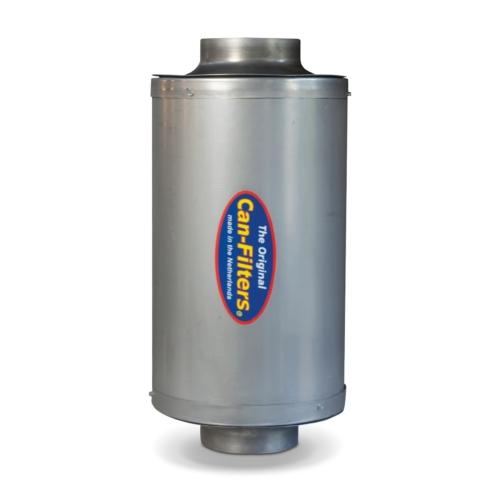 Can Fan Hangtompító 45 cm/ 300 mm 125 mm csonkátmérő