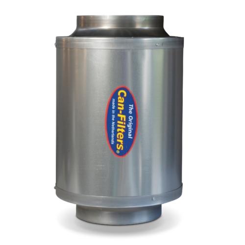 Can Fan Hangtompító 50 cm/ 380 mm 160 mm csonkátmérő