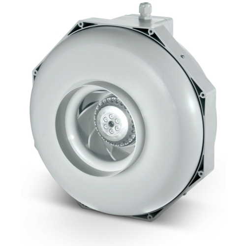 Can-Fan 125LS/370 m³/h, Csőventilátor