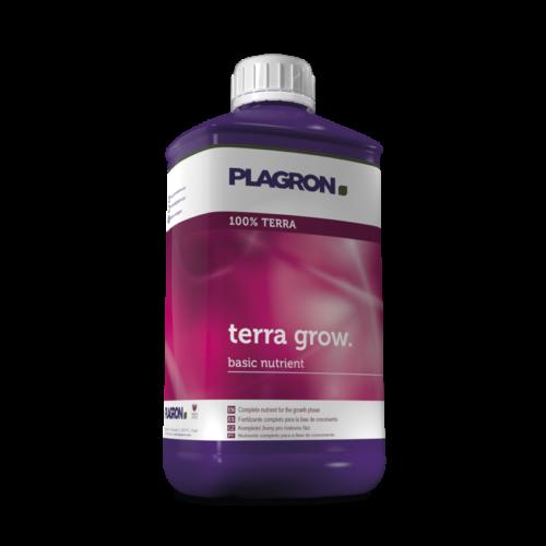 Plagron Terra Grow 1 Liter, Alaptáp