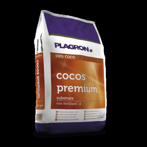 Plagron Coco 50 liter, Kókuszföld