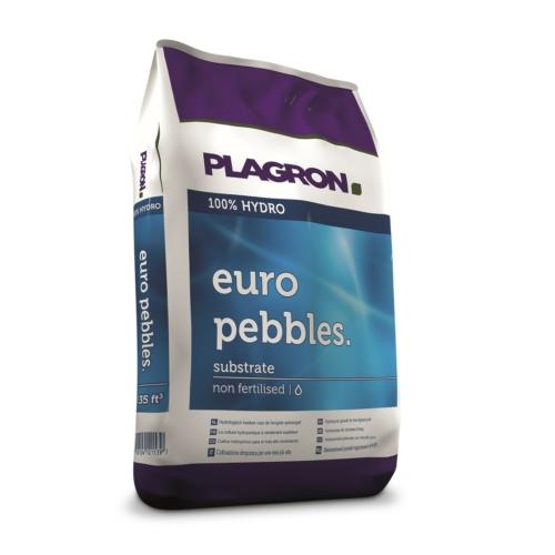 Plagron Europebles Agyaggolyó 45 liter