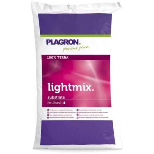Plagron Lightmix Perlittel 50 liter