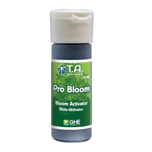 General Hydroponics Europe Terra Aquatica Pro Bloom (Bio Bloom), Virágzásstimulátor