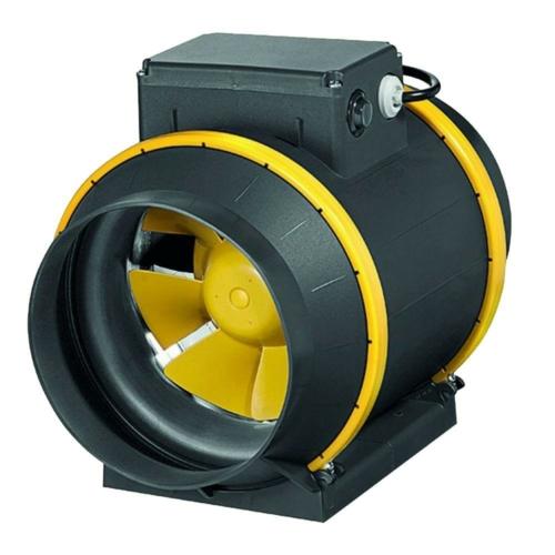 Max-Fan Ps 150/600 m3/h 150mm csatlakozóval, Csőventilátor