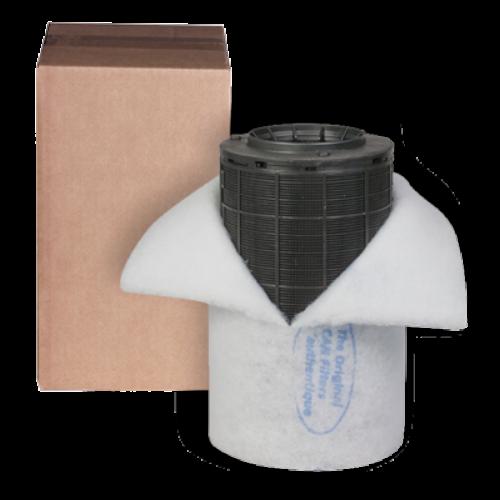 Can Lite 150 m³/h 100 vagy 125 mm-es csatlakozóval