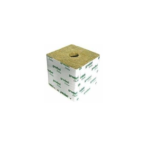 GrodanTermesztőkocka (7,5x7,5 cm)