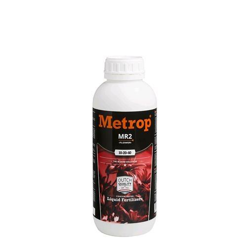 Metrop MR 2 Alaptápszer Virágzás 1 liter