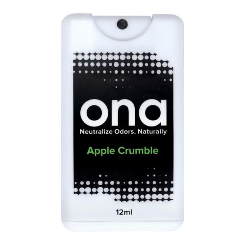 Ona Card Apple Crumble 12 ml