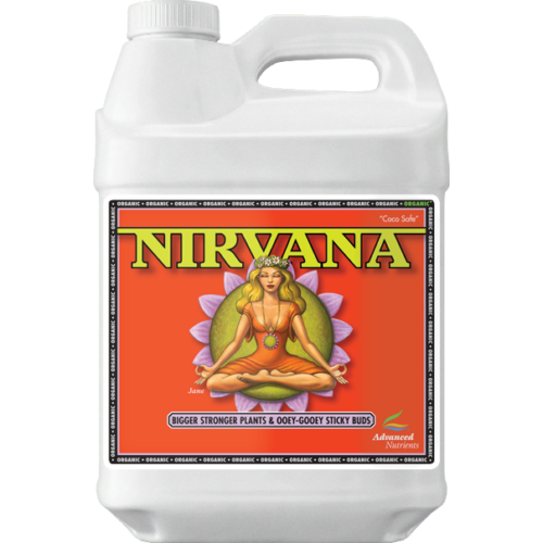 Advanced Nutrients Nirvana 0,5 liter