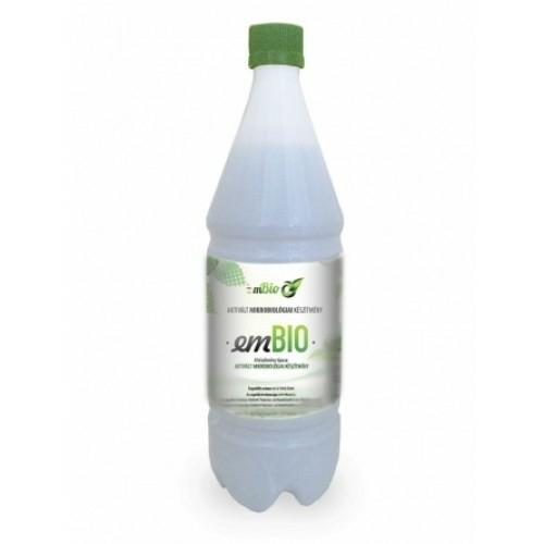EM-Bio 1 liter, Növény kondicionáló