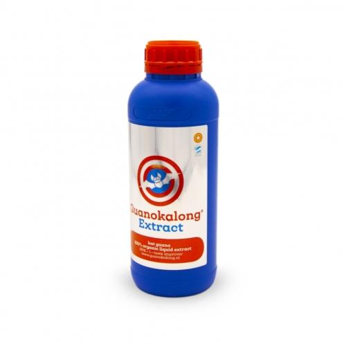 Guanokalong® Extract Ízfokozó 1 liter