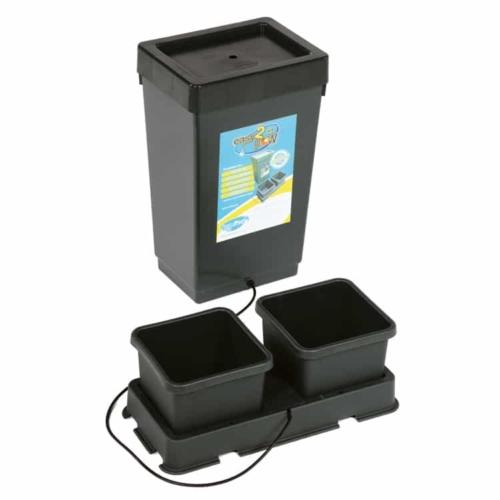 AutoPot Easy2Grow 2 cserepes termesztőrendszer