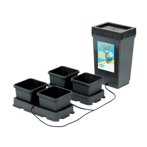 AutoPot Easy2Grow 4 cserepes termesztőrendszer