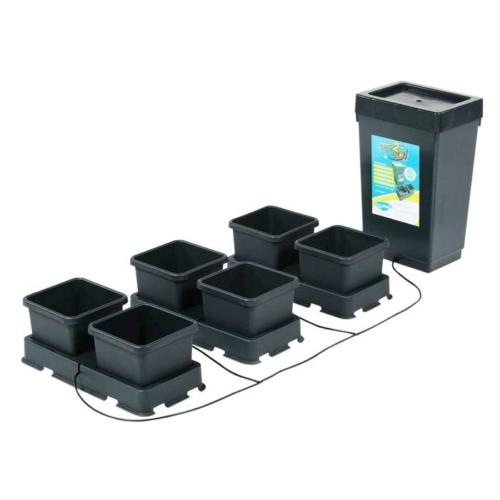 AutoPot Easy2Grow 6 cserepes termesztőrendszer