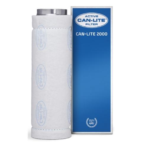 Can Lite 2000 m³/h 250 mm-es csatlakozóval