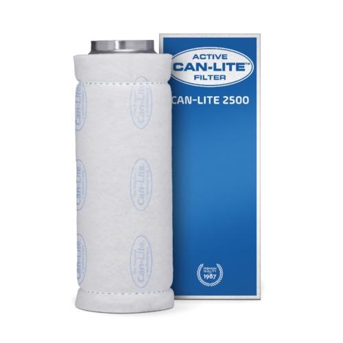 Can Lite 2500 m³/h 200 mm-es csatlakozóval