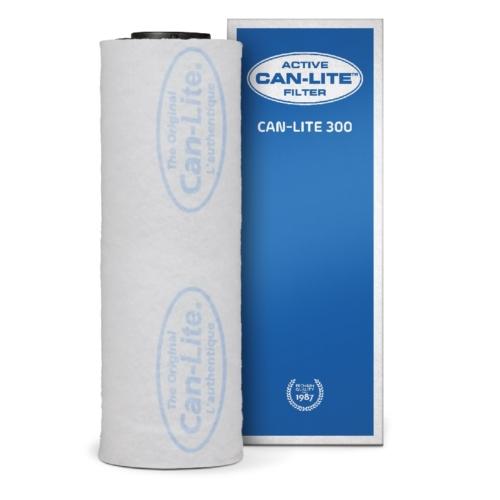Can Lite 300 m³/h 100 vagy 125 mm-es csatlakozóval
